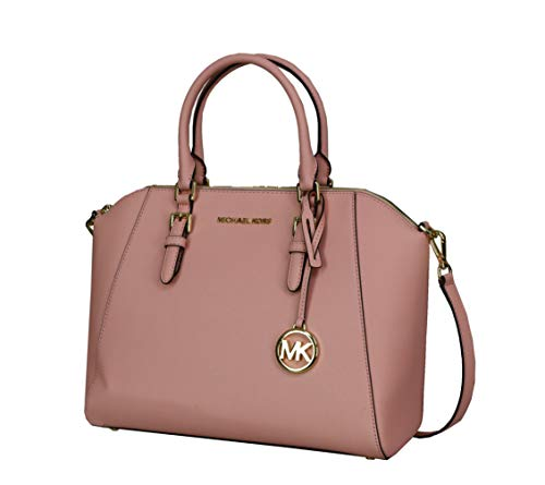 Michael Kors Large Satchel Pale Pink 35H5GC6S3L-187
