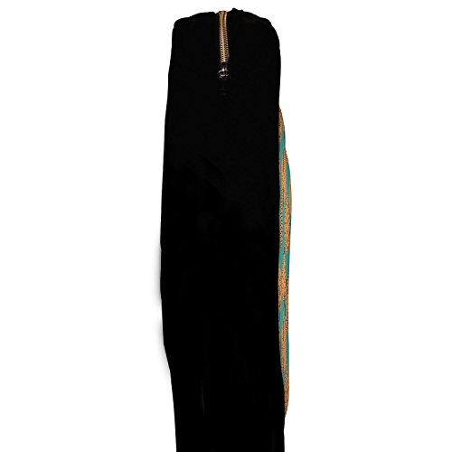 Mujer Cruzados Bolso Snoogg Multicolor Para qSt85zwC