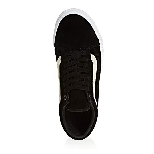 Night Night Black Black Skool Old MTE Vans qzwp0I0