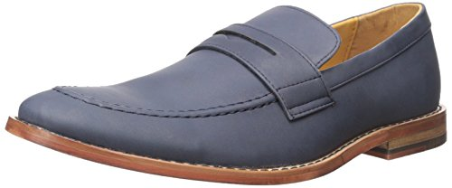 Call It Spring Mens Anno Penny Loafer Navy