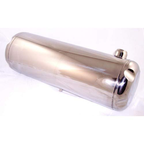 Empi 00-3897-0 Stainless Steel Fuel Tank 10X30 Vw, Buggy, Sand Rail