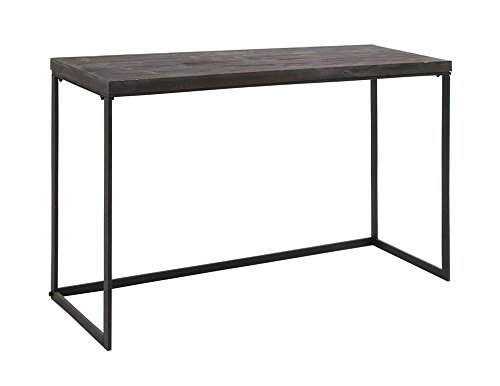 Deco 79 Metal Wood Console Table, 52