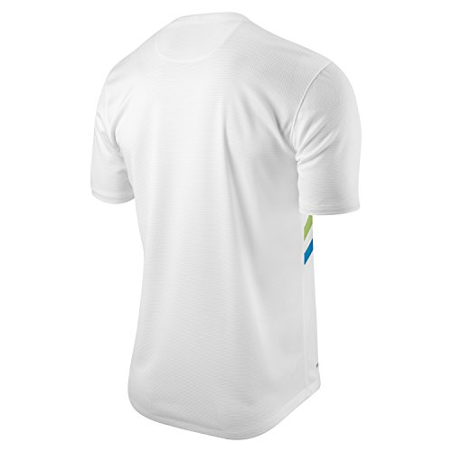 Nike Meadow '16 LTR, Scarpe da Corsa Uomo Blanco (Black / White)