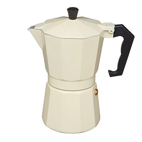 Kitchen Craft Le ' Xpress 290 ml Italiana de Crema cafetera Italiana Espresso