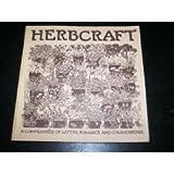 Herbcraft, Violet Schafer, 0912738006