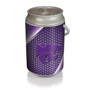 NCAA Kansas State Wildcats Mega Can Cooler, 5-Gallon