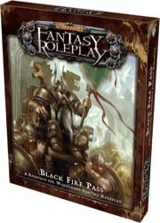 Download Warhammer Fantasy Roleplay: Black Fire Pass PDF