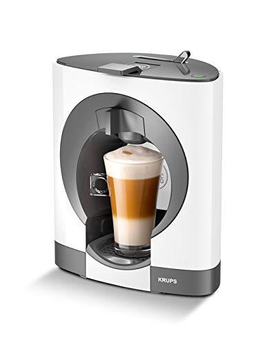 Krups Dolce Gusto OBLO Independiente Máquina de café en cápsulas 0,8 L Semi-automática - Cafetera (Independiente, Máquina de café en cápsulas, 0,8 L, ...