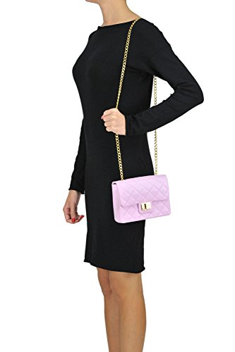 Femme Design Rose Pochette Inverso MCGLBRE03096E Plastique Pfw5vfqr