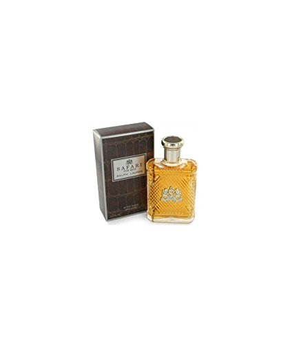 (Ralph Lauren Safari Eau De Toilette Spray 125ml/4.2oz)