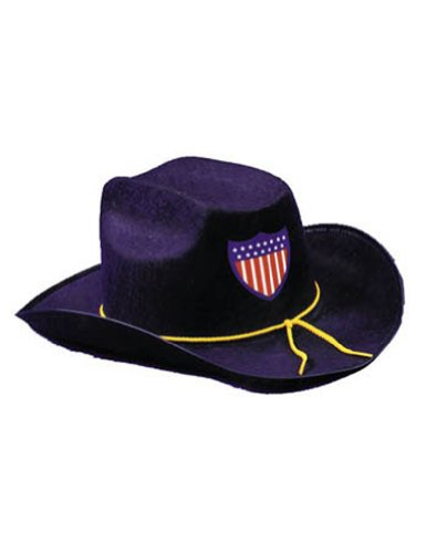 Civil War Hat Costume Accessory -  Morris, GC27BU