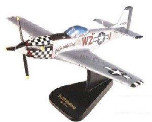 Daron Worldwide Trading A0632 P-51D Mustang 1/32 AIRCRAFT