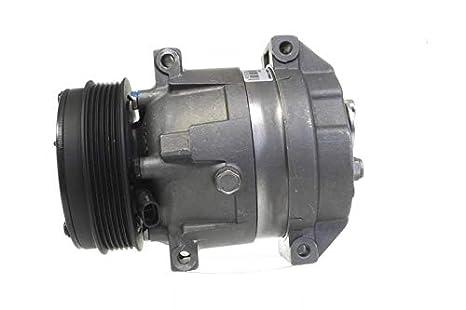 Alanko 550890 - Compresor, aire acondicionado