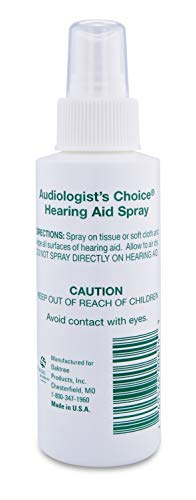 Top Hearing Aid Dryers & Cleaners