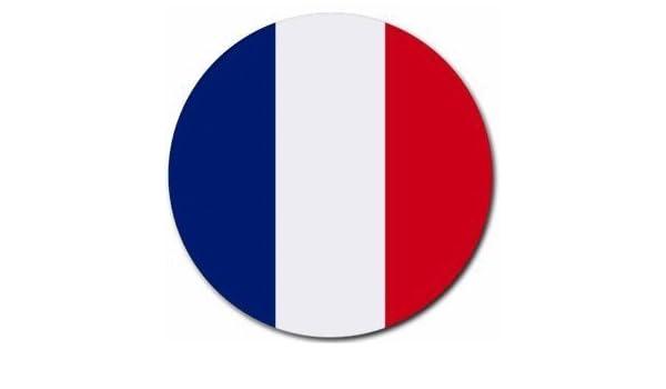 Logo bandera Francia