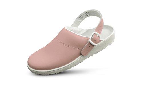 Awc Footwear Rosa rosa Zoccoli Donna rrxd8wqS1