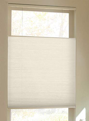 Trader Blinds Cordless Top Down Bottom Up Cellular Shade Daylight 21