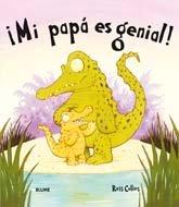 mi-papa-es-genial-spanish-edition