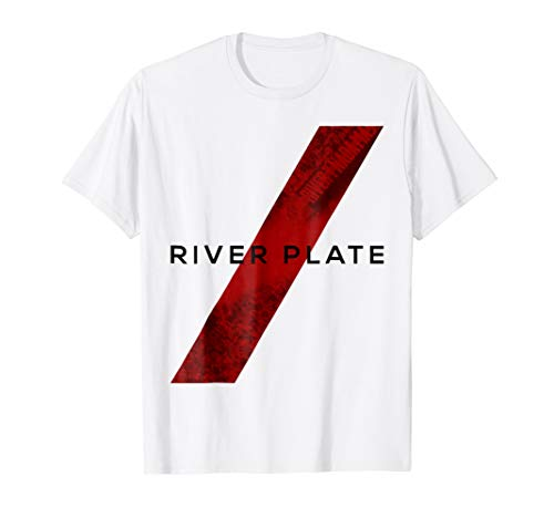 "RIVER PLATE ""Monumental"" T-shirt"