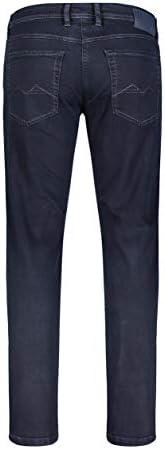 MAC Jeans Arne Jeans, Blue Black H799, 36W / 34L Homme