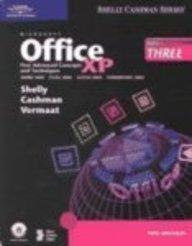 Microsoft Office XP: Post Advanced Concepts and Techniques (Shelly Cashman)