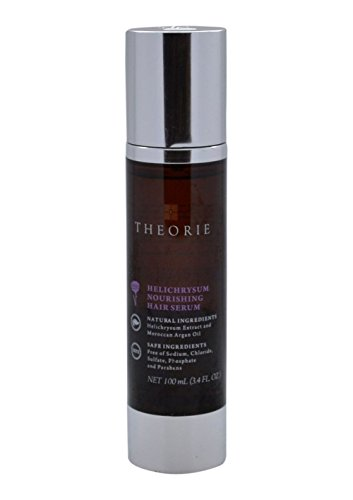 Theorie Helichrysum Nourishing Hair Serum, 3.4 fl.oz
