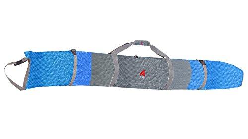 athalon-single-ski-bag-padded-glacier-blue-180cm