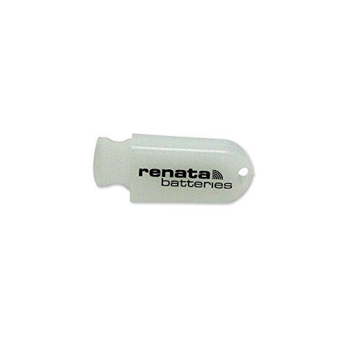 Jewelry Best Seller Renata Hearing Aid Battery Holder Key Ring