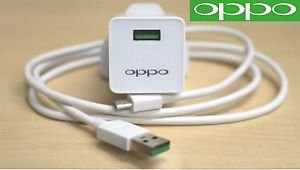 Oppo EP TA20UBE 2.4A Charger