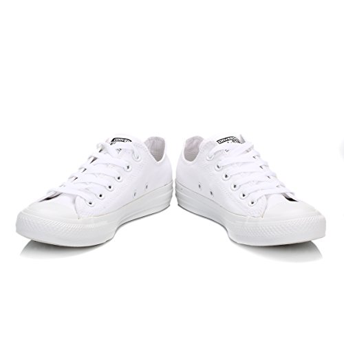 White All Ox Converse Chuck Core Mono Star Taylor wExY8Yq4