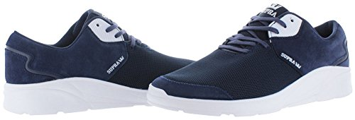 Supra Mens Noiz Low Top Trainers - Blue Nights 2014 unisex cheap price discount outlet locations dYvpzqjKRb