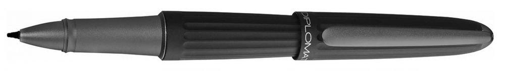 Diplomat D40301032 Aero Felt Pen - Black
