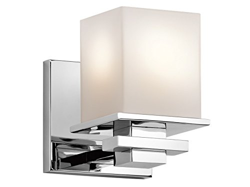 Bellacor Square Sconce - 2