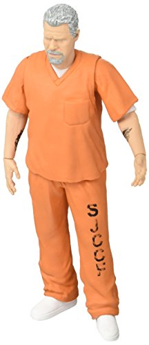 Sons of Anarchy Clay Morrow Exclusive 6