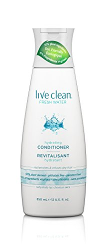Best live clean conditioner fresh water
