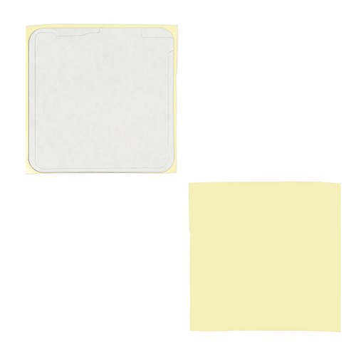 BisLinks Digitizer Glass Touch Screen Adhesive Fix Part for iPod Nano 6th 6 Generation