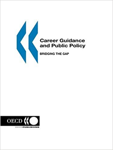 Career Guidance and Public Policy: Bridging the Gap