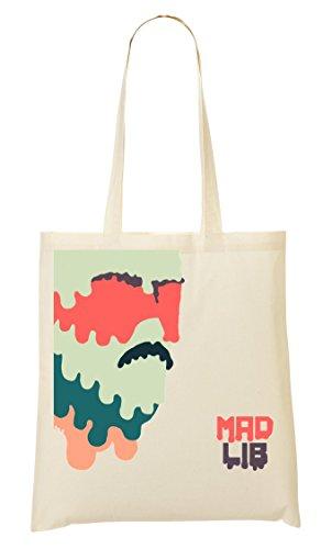 Ritratto Madlib Bag Della Trippy Borsa Acquisto w0XRw1