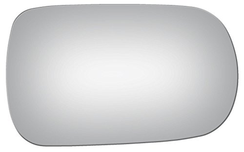 - Convex Passenger Side Mirror Replacement Glass for 1991-1996 INFINITI G20