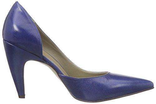 Noe Antwerp Norva Pump - Tacones Mujer Azul