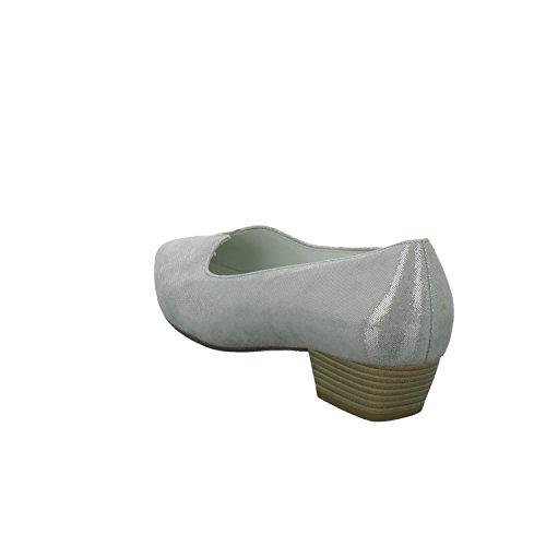 Gabor Grau Tacco Donna 49 Scarpe 85 Col 49 49 130 UwR7Uvfq
