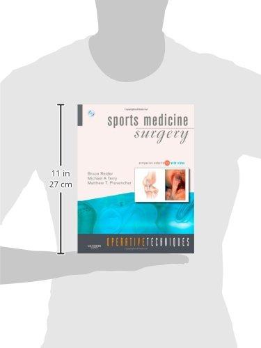 Operative Techniques: Sports Medicine Surgery: Book, Website and DVD - medicalbooks.filipinodoctors.org