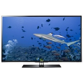 (Samsung UN55D6400 55-Inch 1080p 120 Hz 3D LED HDTV (Black) [2011 MODEL] (2011 Model))