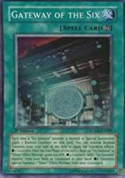 Image of the product Yu Gi Oh!   Gateway of that is listed on the catalogue brand of Yu-Gi-Oh!.
