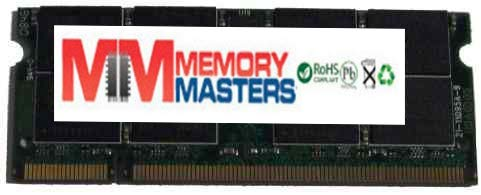 (1GB DDR SDRAM Memory Upgrade for HP Pavilion zd7000 Series (CTO) PC2700 200pin 333MHz Notebook Laptop SODIMM RAM (MemoryMasters))