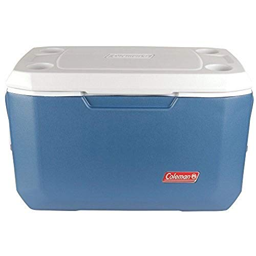 Coleman 70-Quart Xtreme 5-Day Heavy-Duty Cooler