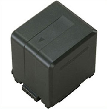 Ultra High Capacity 'Intelligent' Lithium-Ion Battery For Panasonic HDC-TM700K - 5 Year Replacement Warranty