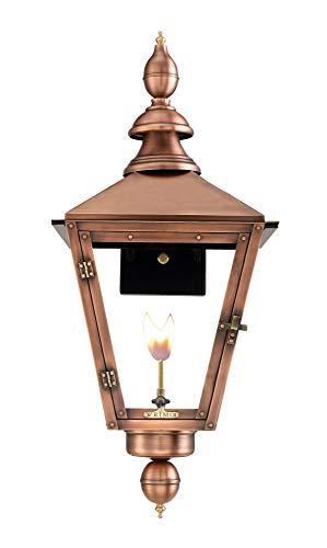 - Primo Lanterns CT-27G Copper Lantern