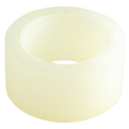 2 x Professional Grade Polytunnel Joining & Repair Tape, 6.5cm (3'') wide x 25m