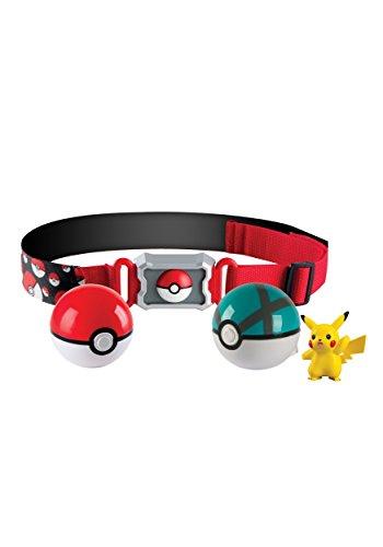 Pokeball Pokemon - Pokémon Clip & Carry Poké Ball
